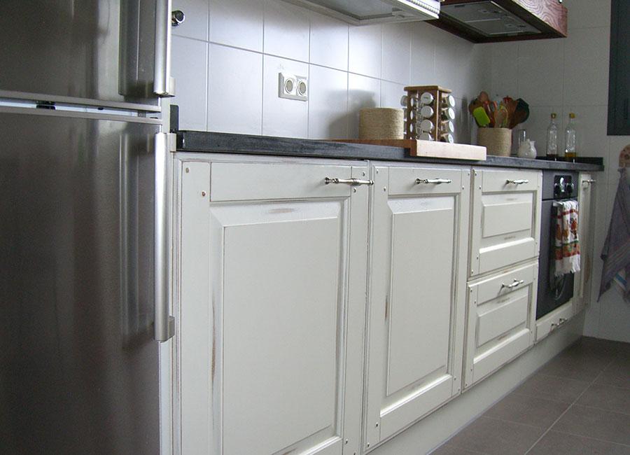 Diseño de cocinas - CARPINTERÍA PASCUALENA