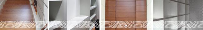 Carpintería Pascualena - Diseño de salones - Espacio de ocio